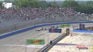 2013 Milwaukee IndyFest Highlights