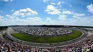 NASCAR Extended Highlights: Michigan International Speedway 2013