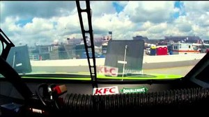 NASCAR Highlights | Quaker State 400, Kentucky 2013