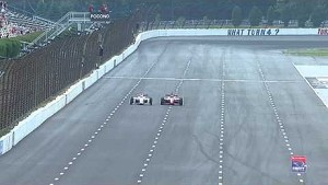 Pocono 100 Firestone Indy Lights Race Highlights