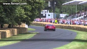 Goodwood Festival of Speed 2013 - Highlights