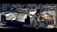 Audi RS 6 TV-Spot -