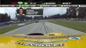 2013 Road America Race Broadcast - ALMS - Tequila Patron - ESPN - Sports Cars - Racing - USCR