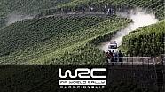 WRC ADAC Rallye Deutschland 2013: Stages 9-11