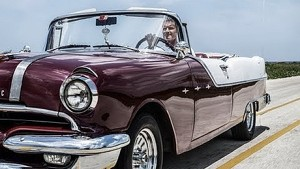 Coulthard Goes Classic In Cuba