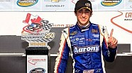 Chase Elliott: Youngest winner in history!