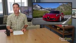 Equus Bass770, Alfa Romeo 4C Price, Lambo Cabrera, Bentley 4-Door Coupe, & Mercedes Chickens!?