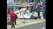 1999 Petit Le Mans Race Broadcast - ALMS - Tequila Patron - Sports Cars - Racing - USCC