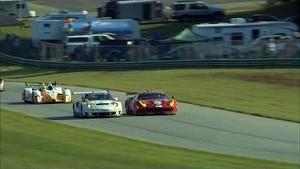 2013 VIR Race Recap - ALMS - Tequila Patron - ESPN - Sports Cars - Racing - USCC
