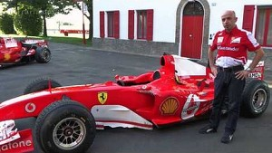 Discover the technology of Formula 1 - Part III
