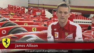 James Allison - End of term report