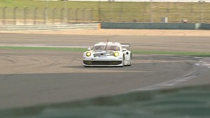 Porsche Motorsport: Tough Race, Good Result