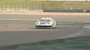 Porsche Motorsport: Tough Race, Good Result