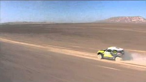 EN - Stage 11 - Car / Bike - Top Moment - Antofagasta / El Salvador