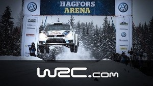 Preview: Rally Sweden 2014