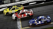 Final Laps: Kenseth beats Harvick to the finish