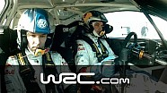 ONBOARD Andreas Mikkelsen/ SS03 Rally México 2014