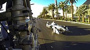 Making of - Formula E Las Vegas Strip Drive