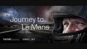 Journey to Le Mans Trailer 1