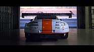 Aston Martin Racing - 2014 Season Preparation