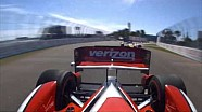 INDYCAR In-Car Theatre: Firestone Grand Prix