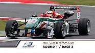 3rd race FIA F3 European Championship 2014