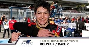 5th race FIA F3 European Championship 2014