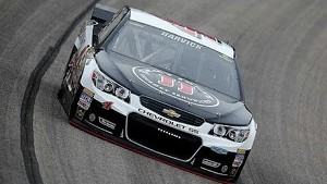 Tires and grip critical to Kansas night race