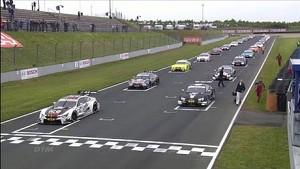 DTM Oschersleben 2014 Race - Live