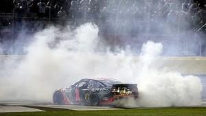 Jamie McMurray wins the NASCAR All-Star Race