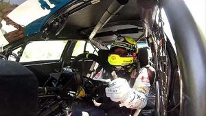 Action packed races and podium for Tom Coronel WTCC Salzburgring