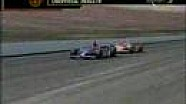 2006 Indy 500 photo finish - Andretti vs. Hornish