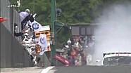 DTM Budapest 2014 - Race summary