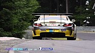 SlowMotion - 2014 Nübrugring 24 Hours - Michelin