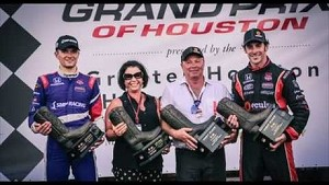 Grand Prix of Houston weekend recap