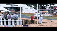 Highlights - 2014 Goodwood Festival of Speed - Michelin