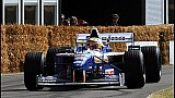 Williams returns to Goodwood, launches Heritage division