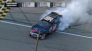 Mason Mitchell Gets 1st Career Win - Chicagoland - 2014 ARCA Series