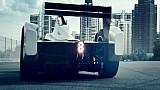 Formula E - Drive the Future TV Ad