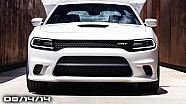 "707-hp Dodge Charger SRT Hellcat, Cadillac Escalade ""Platinum"", Genesis Coupe Dead - Fast Lane Daily"