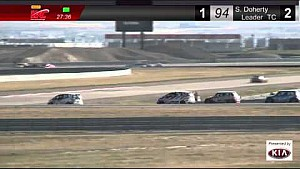 PWC 2014 Replay of Live Stream at Miller TC/TC-A/TCB Round 14