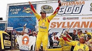 Logano: 'I thought we gave it away'