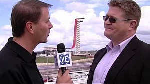 ZF Race Reporter USA 2014 – Lone Star Le Mans 1/3