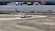 PWC 2014 Highlights of GT/GT-A/GTS Round 16 at Miller