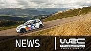 Powerstage SS18: Rallye de France-Alsace 2014