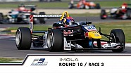 30th race FIA F3 European Championship
