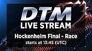 DTM Final Hockenheim - Race live