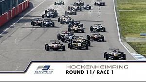31st race FIA F3 European Championship