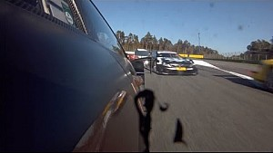 DTM Final Hockenheim 2014 - Best of Onboards