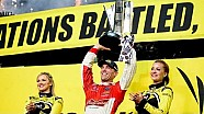 Harvick adds name to history